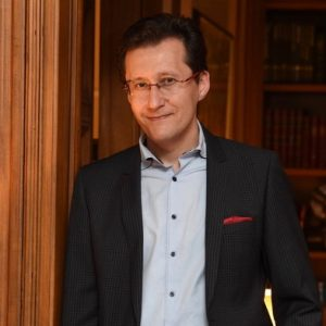Κωνσταντίνος Δ. Σύριος