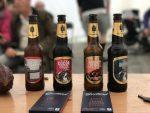 Μπίρα, σοκολάτα και κρασί για… μακροζωία!