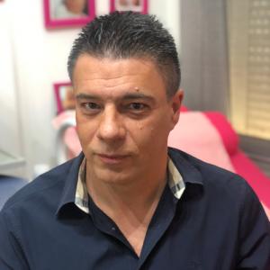 Νίκος Μιχαλοδημητράκης