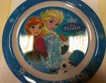 Ανάκληση πιάτου «Frozen»