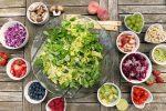 Όλες οι φυτικές διατροφές δεν είναι εξίσου υγιεινές