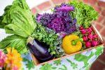 Τα λαχανικά και φρούτα με τα περισσότερα φυτοφάρμακα για το 2019