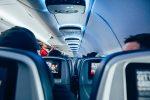 Αεροσυνοδός σε κώμα εξαιτίας ιλαράς που κόλλησε εν πτήση