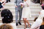 Ο γάμος είναι ο δεύτερος σημαντικότερος παράγοντας ευτυχίας