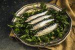 Ψάρι τρεις φορές την εβδομάδα για προστασία από τον καρκίνο του εντέρου