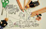 Ο παιδικός σταθμός βελτιώνει την συμπεριφορά
