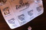 Ανάκληση του Zantac και των γενοσήμων του από τον ΕΟΦ