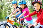 «Παγκόσμια επιδημία» η έλλειψη άσκησης στα παιδιά