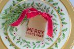 Χριστουγεννιάτικο τραπέζι, τι προσέχουμε