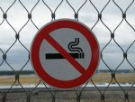Καπνός και ατμός, διπλό το κακό