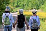 Η γήρανση χτυπάει τρεις φορές