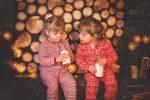 Πλήρες ή ελαφρύ γάλα στα παιδιά;