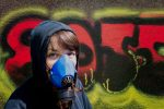 Η ρύπανση του αέρα επηρεάζει τη σοβαρότητα της ρινίτιδας