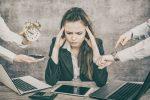 Η εργασιακή εξουθένωση χτυπάει στην καρδιά