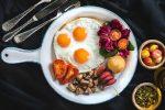 Ένα αυγό την ημέρα δεν φαίνεται να βλάπτει την υγεία της καρδιάς