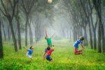 Υπάρχει μέλλον για τα παιδιά του κόσμου;