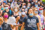 Οι διαδηλώσεις στις ΗΠΑ ίσως ευνοήσουν την εξάπλωση του κορωνοϊού