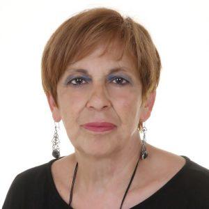 Μαρία Χαμόδρακα-Φωτοπούλου