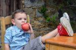 Πώς η διατροφή επηρεάζει το ύψος των παιδιών του πλανήτη
