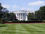 Απολύμανση στον Λευκό Οίκο προτού αναλάβει ο Biden