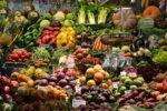 Πόσα φρούτα και λαχανικά πρέπει να τρώμε για μακροζωία