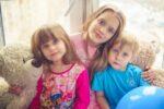 Οφέλη και κίνδυνοι για τα μεγαλύτερα παιδιά μιας οικογένειας