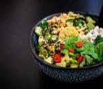 Οι φυτικές τροφές προστατεύουν από καρδιακές παθήσεις και εγκεφαλικά
