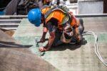 Μέτρα προστασίας από τον καύσωνα για τους εργαζομένους